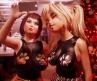 Your Favorite Futa Girls in Xmas Rampage