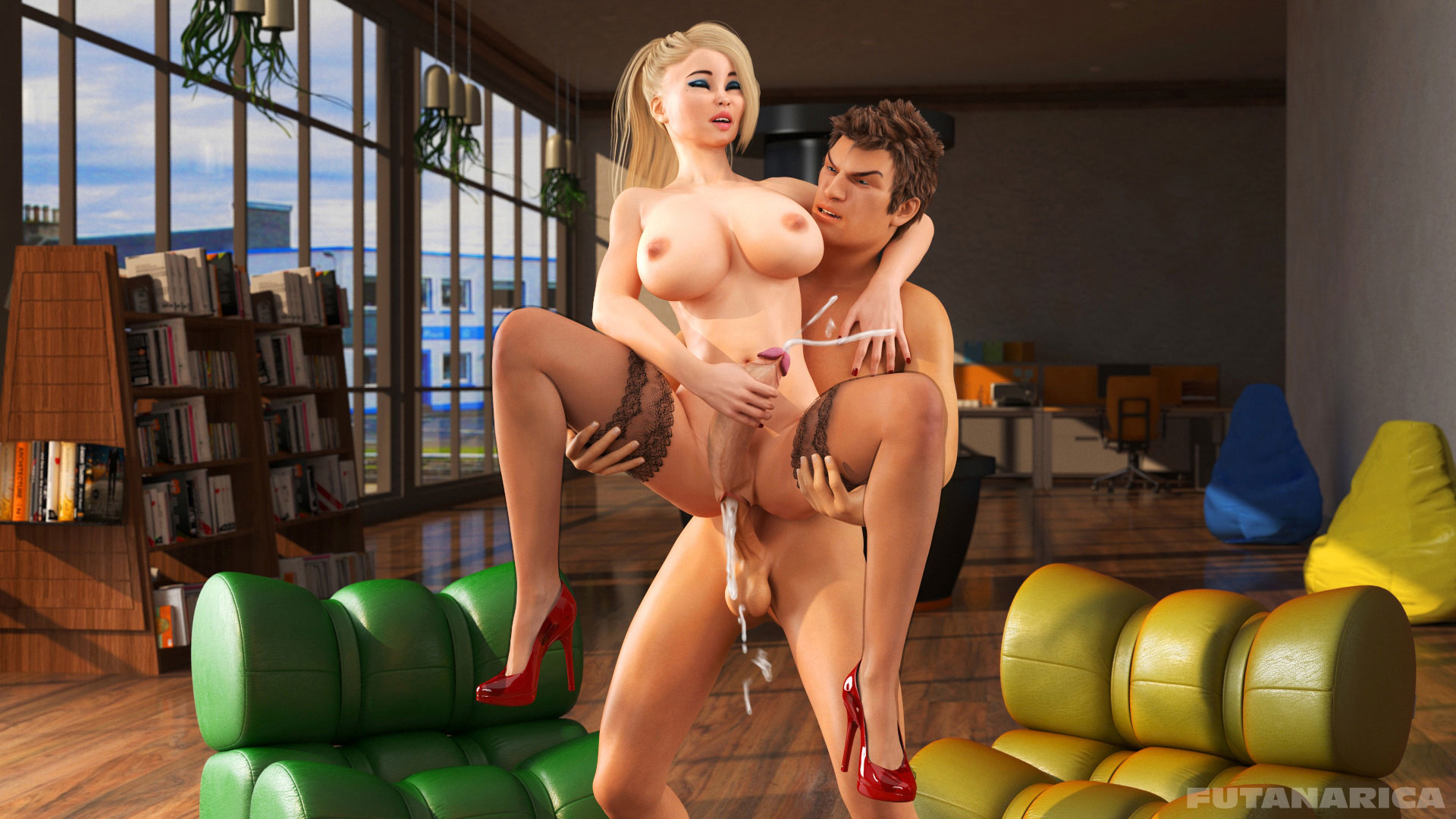 Cartoon sex games porn pics